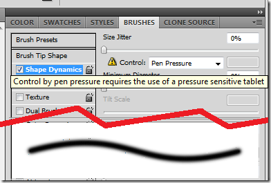 photoshop_wacom_penPressure_yellow_exclamation_icon_sm